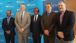 Air Seychelles launches new Airbus A320neo 12