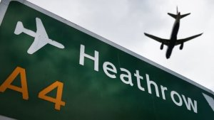 Heathrow: Local support for airport expansion remains strong