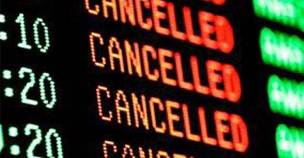 Cancelled flight? Know your rights! 3