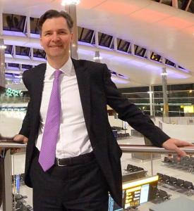 Heathrow Airport lands its busiest day ever