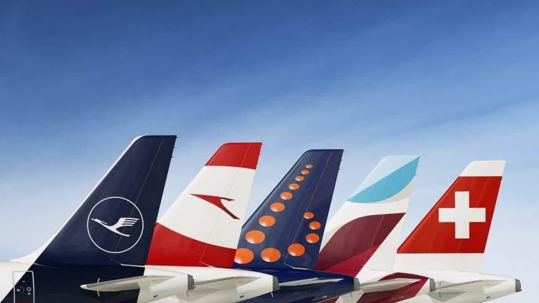 Lufthansa Group airlines: 14 million passengers in September 2019 1