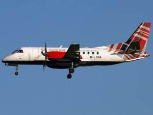 Loganair will launch service from Cornwall Airport Newquay