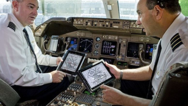 FAA to ICAO: Pilots have forgotten how to fly planes 1