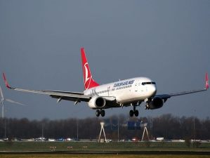 Turkish Airlines Istanbul flight returns to Moscow when drunk passenger becomes disorderly