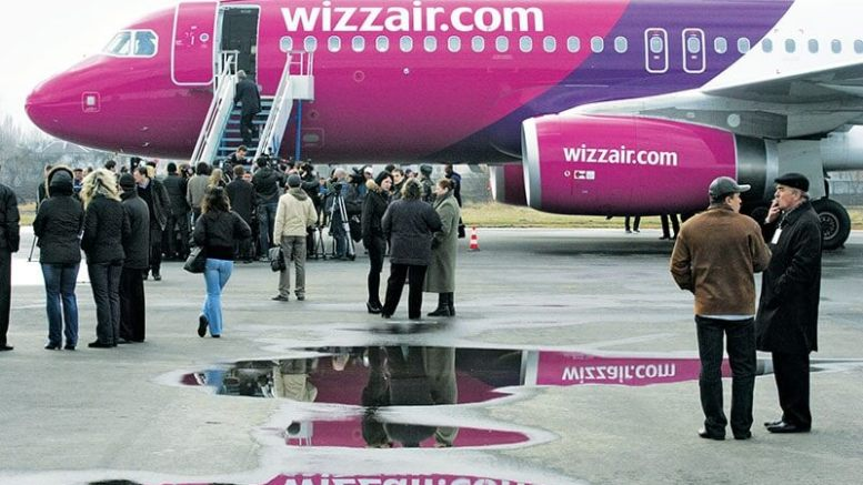 Wizzair pilot: Welcome to Moscow…or Kiev…or something like that 1