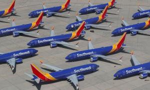 US airlines: Restoring traveling public's trust in Boeing 737 MAX top priority