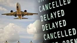 Hundreds of flights cancelled, thousands stranded by Italy and Finland air strikes 46