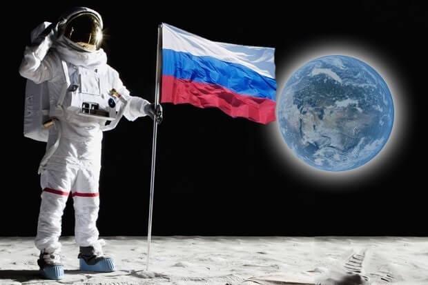 Russia announces plans for Moon base 1