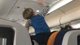 Kazakhstan aims to improve air travel for children with mental disabilities 45