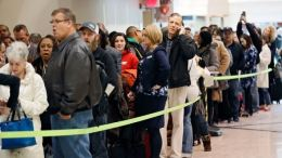 Delta expects 2% increase in passengers from last year's Thanksgiving week 35
