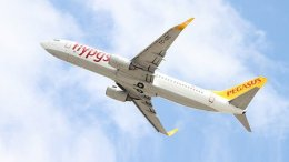 IATA: Turkey's Pegasus Airlines signs up to '25by2025' pledge 32