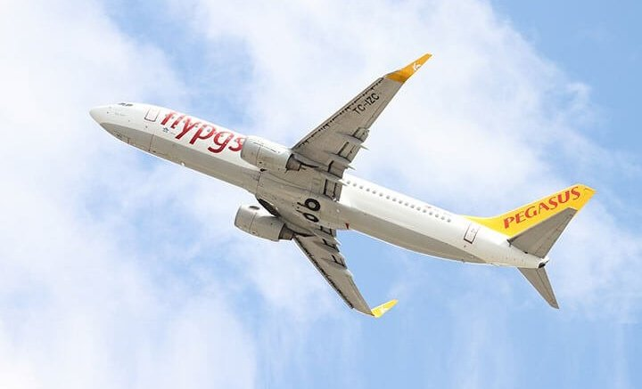 IATA: Turkey's Pegasus Airlines signs up to '25by2025' pledge 1
