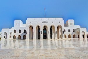 Oman Airports to host World Travel Awards Grand Final 2019 at Royal Opera House Muscat