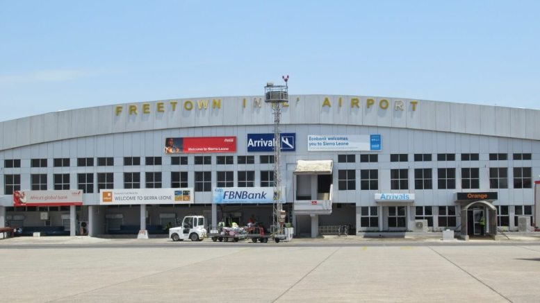 Flights to Sierra Leone about to become more affordable 1