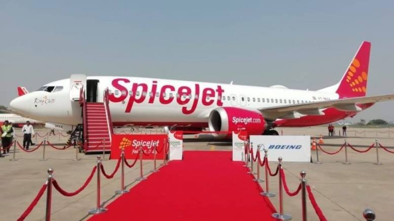 India's SpiceJet plans to make Ras Al Khaimah its stepping stone into Europe 1