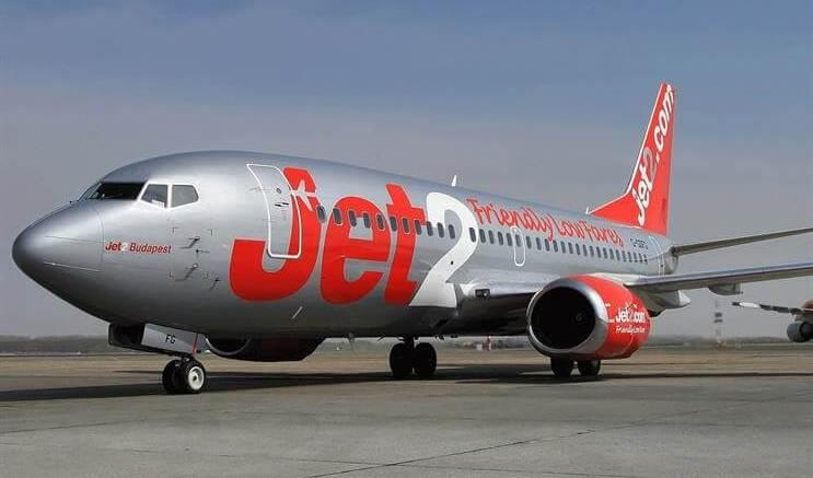 Jet2.com gives Budapest Airport Birmingham bond boost 1