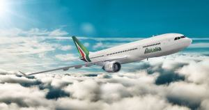 Alitalia Airline granted another miracle