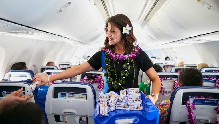Southwest Airlines reaching more of Hawaii 1