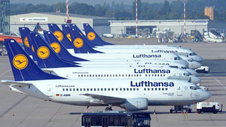 Lufthansa Group: Long-haul destinations from Düsseldorf for summer 2020 1