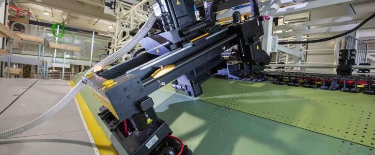 Airbus acquires Seattle-based MTM Robotics 1