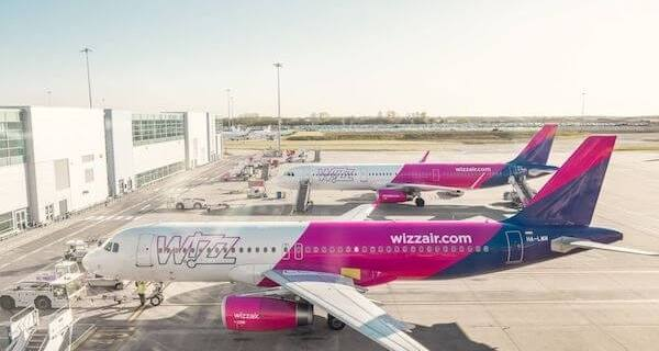 Wizz Air is launching low-cost airline in Abu Dhabi 5