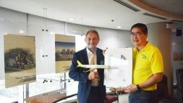 Philippines' Cebu Pacific Air joins International Air Transport Association 47