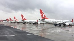 Turkish Airlines to take Boeing to court over 737 MAX losses 34