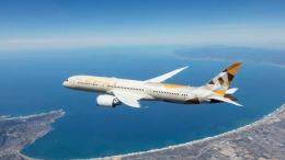 Etihad Airways launches new flights to Malaga, Spain with Boeing 787-9 jet 18