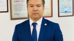 New CEO of Kazakhstan's Nursultan Nazarbayev International Airport named 47