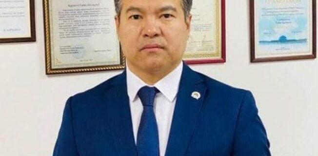 New CEO of Kazakhstan's Nursultan Nazarbayev International Airport named 7