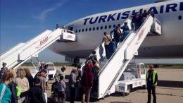 Turkish Airlines: 5.7 million passengers in November 2019 48