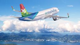 Air Seychelles confirms delivery of 2nd A320neo aircraft 46
