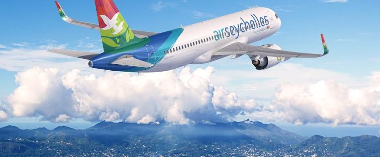 Air Seychelles confirms delivery of 2nd A320neo aircraft 11