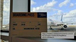 Cabo Verde Airlines: Cape Verde – Washington DC 35