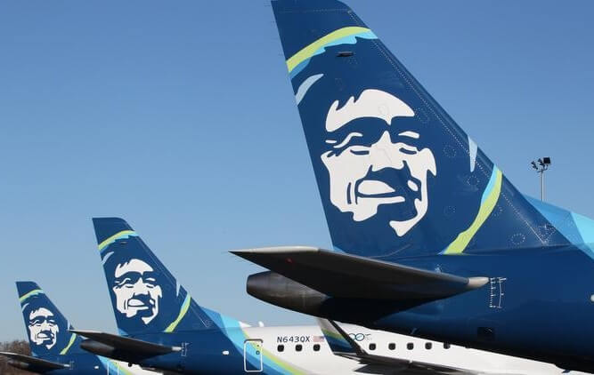 Alaska Air Group loses its Chief Financial Officer 1