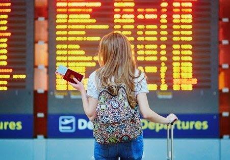 US domestic travel growth offsets sluggish international market again 1