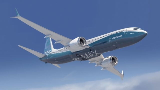 Boeing internal message: 737 MAX jet 'designed by clowns' 1