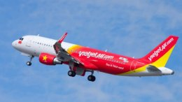 Vietjet launches new Seoul, Taipei, Nagoya, Fukuoka and Kagoshima flights 29