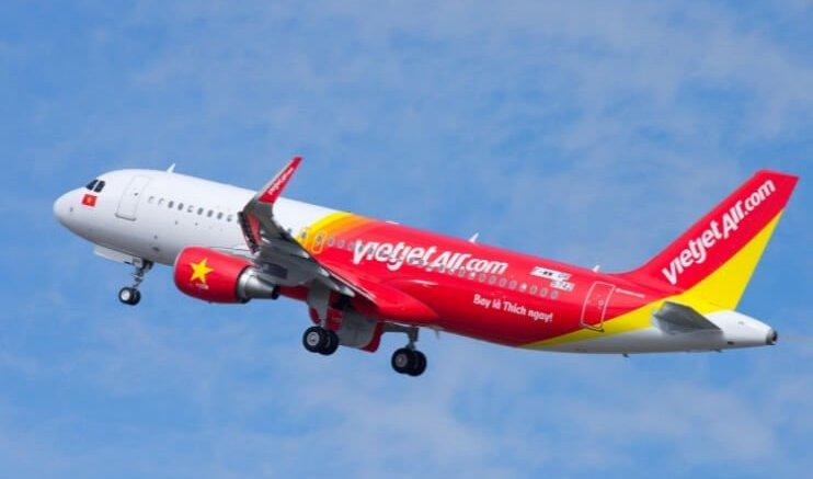Vietjet launches new Seoul, Taipei, Nagoya, Fukuoka and Kagoshima flights 1