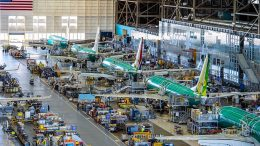 Boeing 2019 aircraft delivery numbers lowest since 2008 34