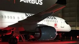 Air Canada continues fleet modernization with its first Airbus A220-300 29
