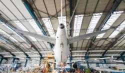 Czech Airlines Technics expands aircraft service range 31