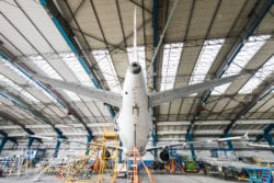 Czech Airlines Technics expands aircraft service range 1
