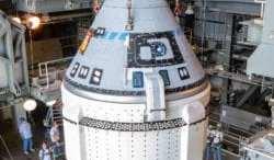 NASA, Boeing announce Starliner crew changes 4