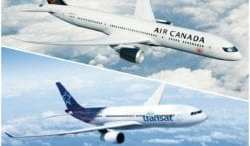 Air Canada and Transat A.T. Inc. conclude amended transaction for combination of two companies 15