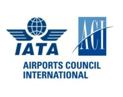 ACI and IATA urge airline industry-wide support to underpin recovery 1