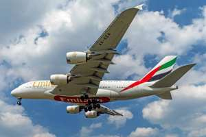 Emirates ups Airbus A380 deployment, adds services to UK and Russia