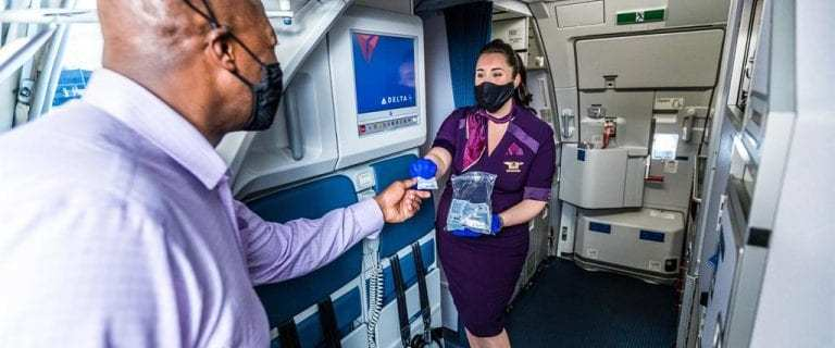 Delta to launch first quarantine-free, COVID-free travel to Europe 11