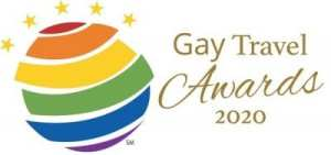 2020 Gay Travel Awards winners revealed!