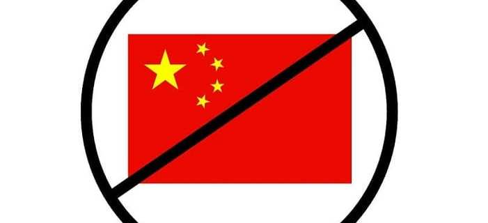India asks airlines not to fly Chinese passengers into the country 3